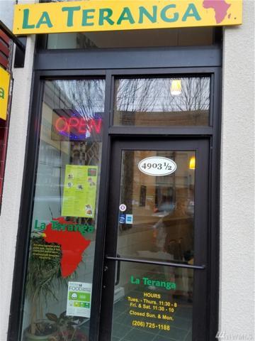 4903-1/2 Rainier Ave S, Seattle, WA 98118 (#1242355) :: The DiBello Real Estate Group