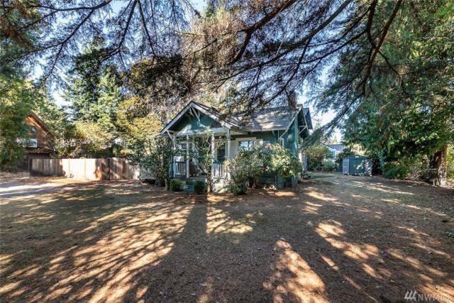 11507 31st Ave NE, Seattle, WA 98125 (#1242358) :: The DiBello Real Estate Group