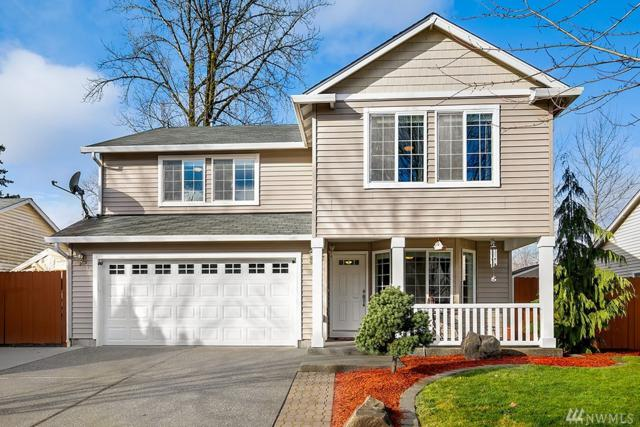 1012 NW 27TH Ave, Battle Ground, WA 98604 (#1242366) :: Homes on the Sound