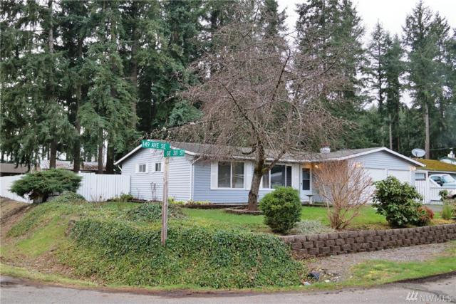 31033 149th Ave SE, Kent, WA 98042 (#1242385) :: Homes on the Sound