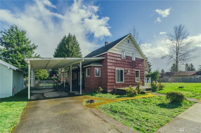 608 S Silver, Centralia, WA 98531 (#1242401) :: Tribeca NW Real Estate