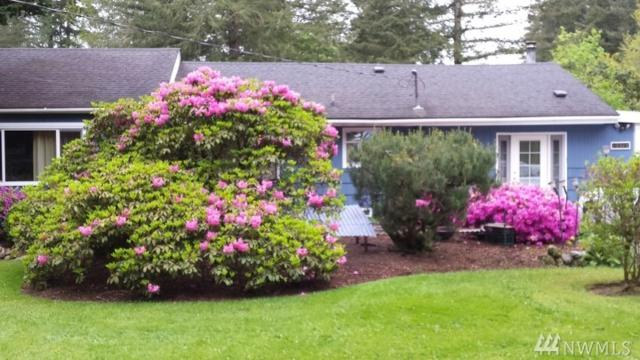 13313 432nd Ave SE, North Bend, WA 98045 (#1242554) :: Homes on the Sound