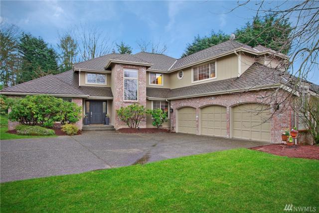14327 SE 77th Place, Newcastle, WA 98059 (#1242610) :: The DiBello Real Estate Group