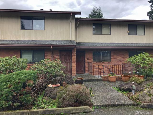 2418 Euclid Ave #5, Everett, WA 98203 (#1242616) :: Tribeca NW Real Estate