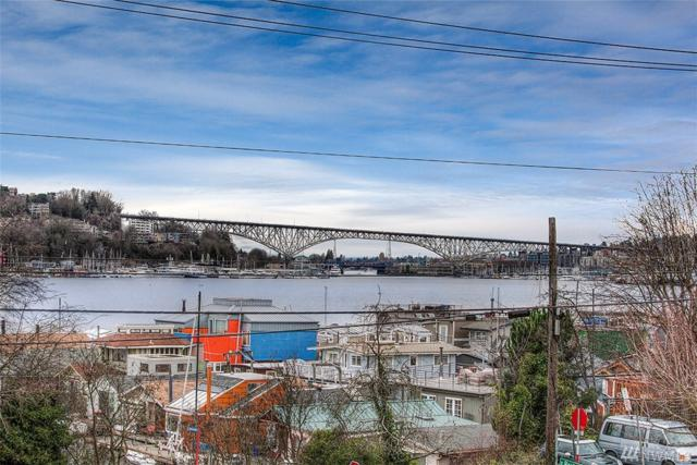 2043 Minor Ave E #4, Seattle, WA 98102 (#1242646) :: Homes on the Sound