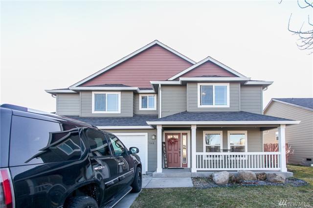 548 S Battery Rd, Moses Lake, WA 98837 (#1242669) :: Tribeca NW Real Estate