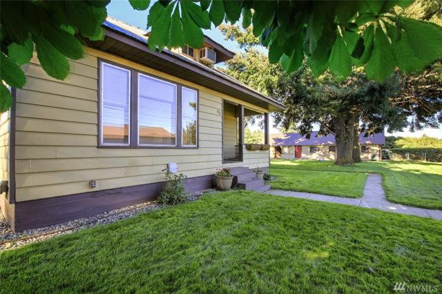 901-E Second St, Cle Elum, WA 98922 (#1242670) :: Homes on the Sound