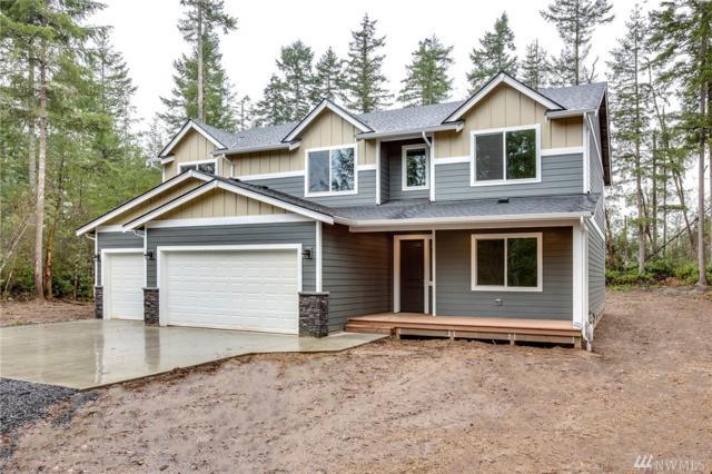 15018 Stevens Rd SE, Olalla, WA 98359 (#1242682) :: Mike & Sandi Nelson Real Estate