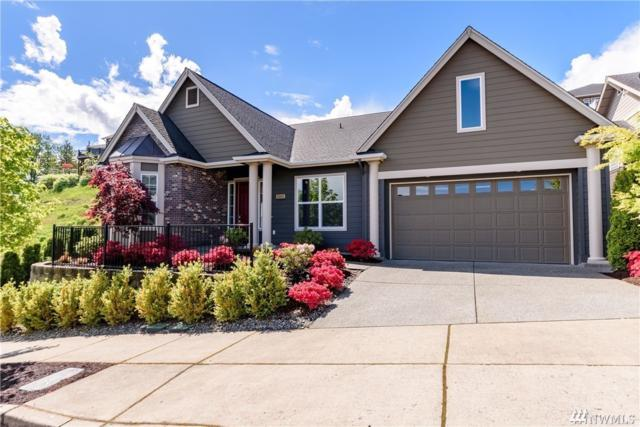 23947 NE 127th Street, Redmond, WA 98053 (#1242684) :: Homes on the Sound
