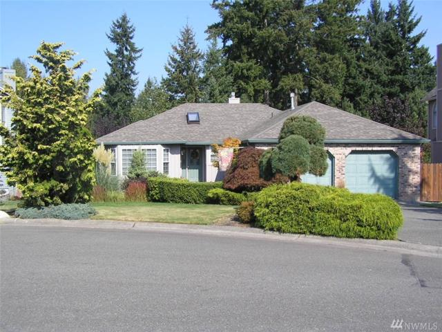 4708 S 284th Place, Auburn, WA 98001 (#1242687) :: Homes on the Sound