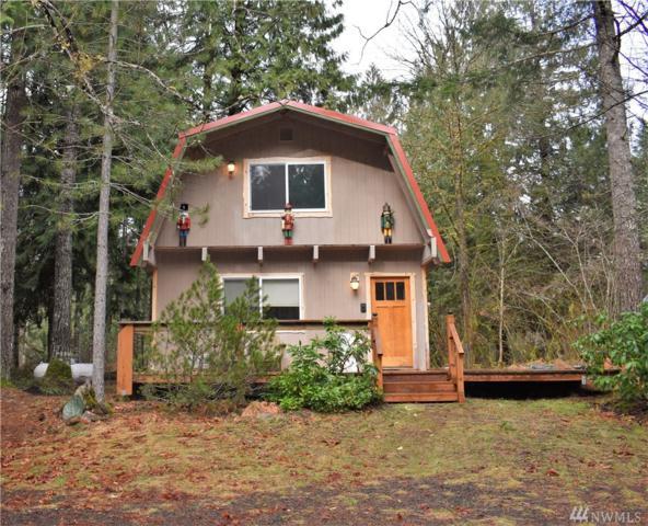 128 Lake Creek Dr, Packwood, WA 98361 (#1242743) :: Homes on the Sound