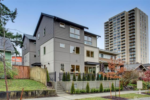 4716 8th Ave NE, Seattle, WA 98105 (#1242752) :: Homes on the Sound