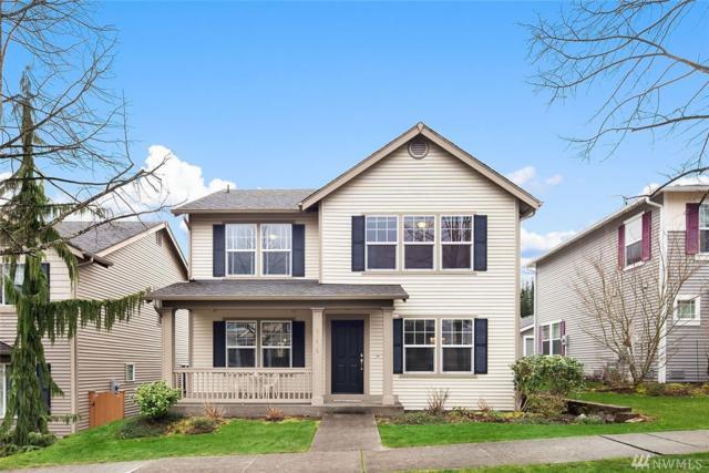 36415 SE Forest St, Snoqualmie, WA 98065 (#1242756) :: The DiBello Real Estate Group
