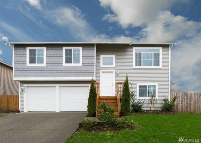 32316 139th Place SE, Sultan, WA 98294 (#1242757) :: Homes on the Sound