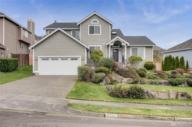 5201 Galleon Dr NE, Tacoma, WA 98422 (#1242766) :: Homes on the Sound