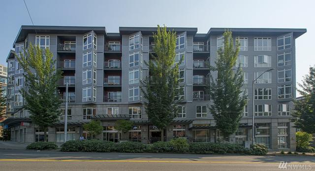 159 Denny Wy #613, Seattle, WA 98109 (#1242772) :: Homes on the Sound