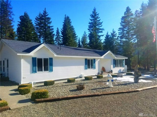 5161 Westside Rd, Cle Elum, WA 98922 (#1242774) :: Homes on the Sound