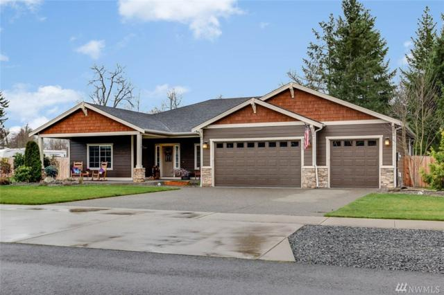 29022 31st Ave S, Roy, WA 98580 (#1242880) :: Homes on the Sound