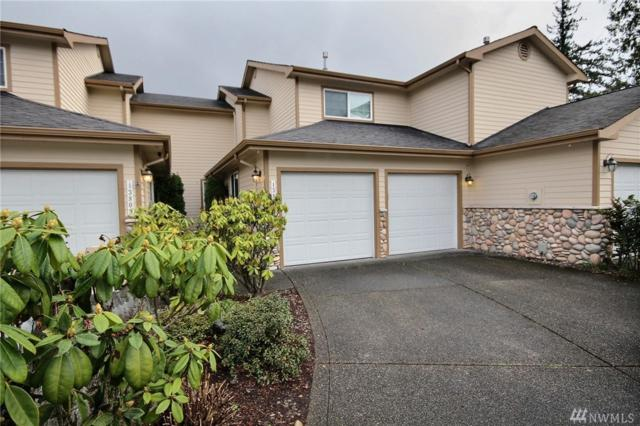 13807 SE 255th Place, Kent, WA 98042 (#1242929) :: Homes on the Sound