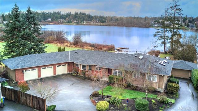 818 13th St, Snohomish, WA 98290 (#1242950) :: The DiBello Real Estate Group