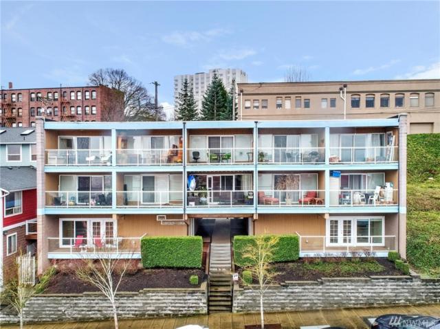 210 Broadway B, Tacoma, WA 98402 (#1242952) :: Canterwood Real Estate Team