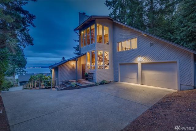 10801 Bill Point View NE, Bainbridge Island, WA 98110 (#1242964) :: Homes on the Sound