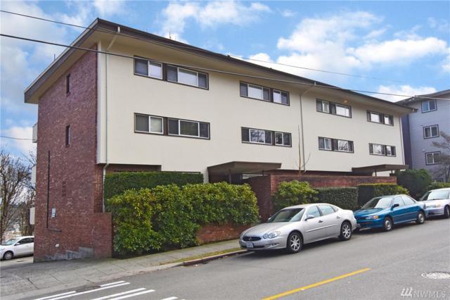 4636-4640 22nd Ave NE 1-12, Seattle, WA 98105 (#1243001) :: Homes on the Sound