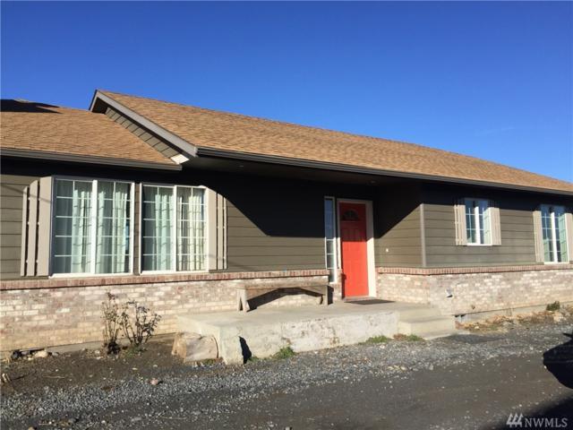 10813 Road 6 SE, Moses Lake, WA 98837 (#1243023) :: Homes on the Sound