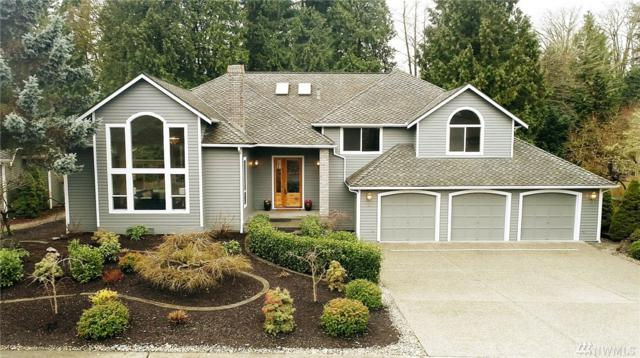 15012 16th Ave SE, Mill Creek, WA 98012 (#1243051) :: The Torset Team