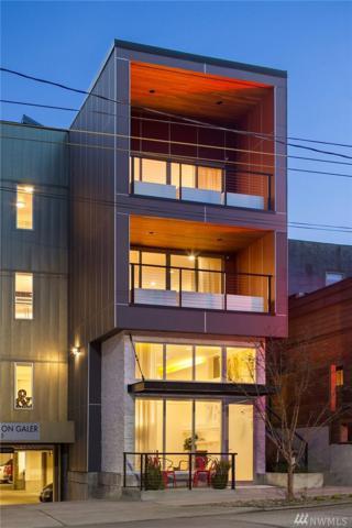 315 W Galer St #102, Seattle, WA 98119 (#1243053) :: The DiBello Real Estate Group