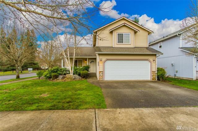 5423 Courtney St SE, Olympia, WA 98513 (#1243085) :: Homes on the Sound