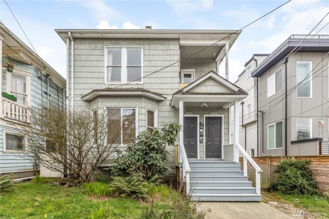 1509 E Spruce St, Seattle, WA 98122 (#1243179) :: Homes on the Sound