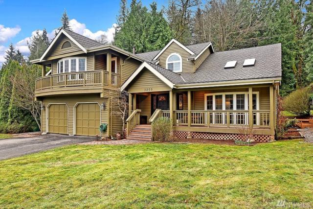 3205 Sierra Ct SW, Issaquah, WA 98027 (#1243185) :: Homes on the Sound
