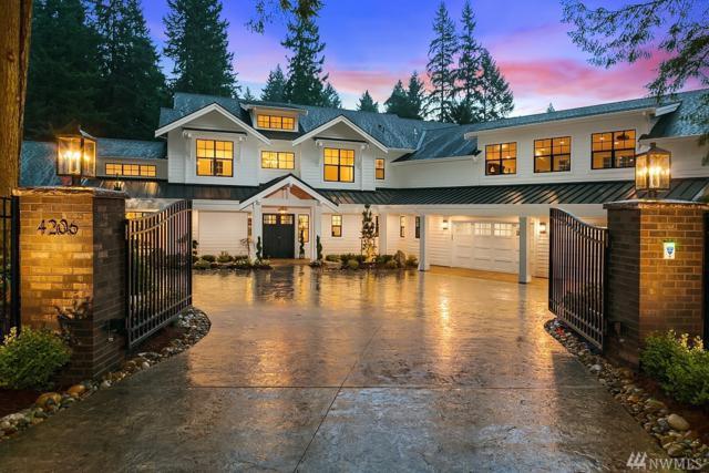 4206 132nd Ave NE, Bellevue, WA 98005 (#1243209) :: The DiBello Real Estate Group