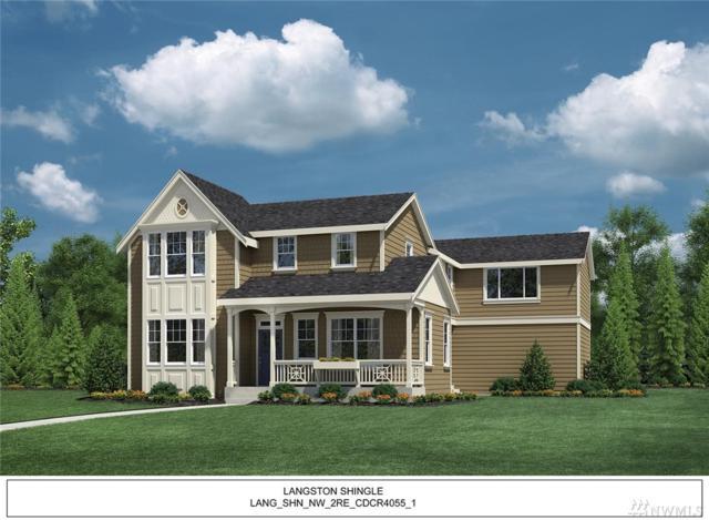16025 144th (Lot 19) St SE, Renton, WA 98059 (#1243222) :: The DiBello Real Estate Group