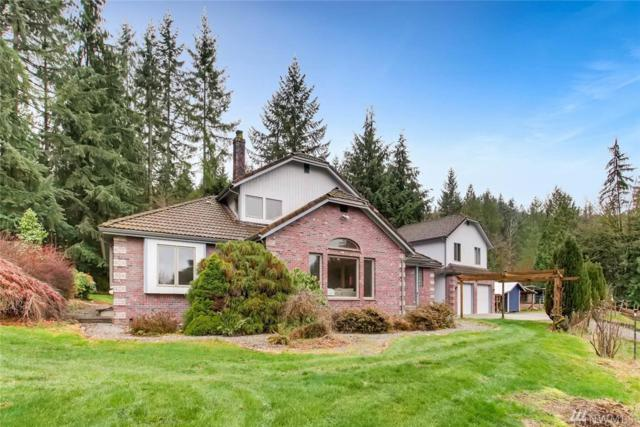 17611 260th Ave SE, Monroe, WA 98272 (#1243234) :: Homes on the Sound