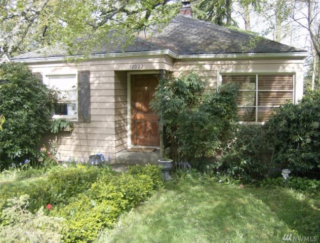12022 25th Ave NE, Seattle, WA 98125 (#1243237) :: Tribeca NW Real Estate