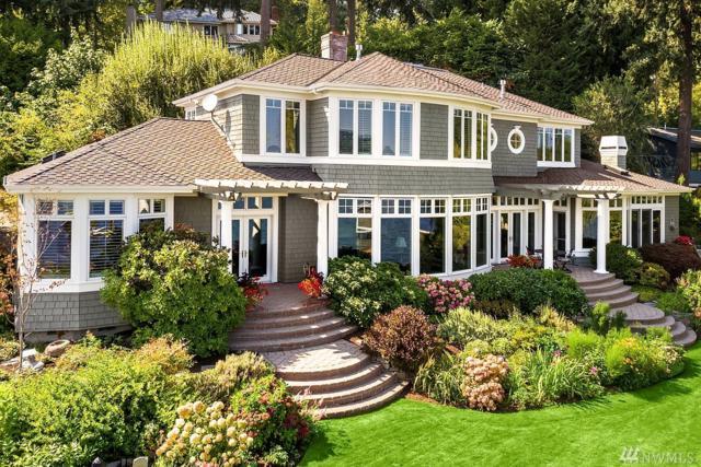 4338 E Mercer Wy, Mercer Island, WA 98040 (#1243246) :: Homes on the Sound