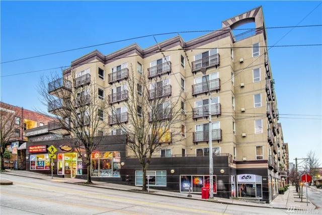 1711 E Olive Wy #208, Seattle, WA 98102 (#1243266) :: The DiBello Real Estate Group