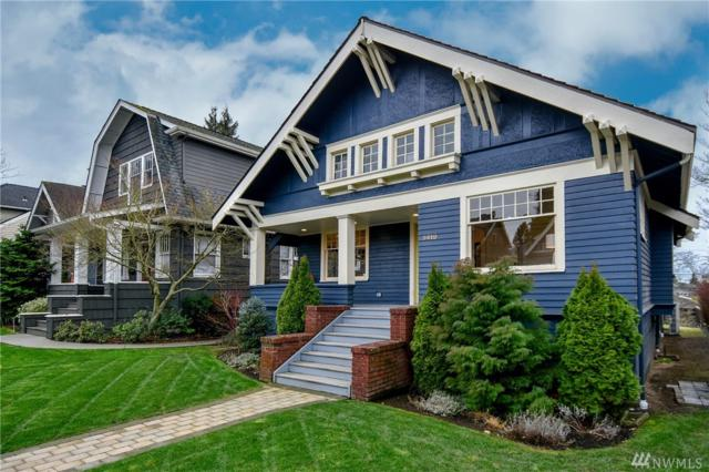2419 1st Ave W, Seattle, WA 98119 (#1243293) :: The DiBello Real Estate Group
