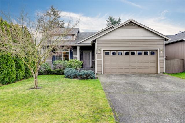 1224 130th St E, Tacoma, WA 98445 (#1243296) :: Homes on the Sound