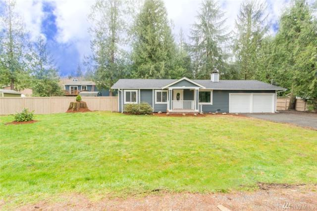 43911 SE 149th St, North Bend, WA 98045 (#1243300) :: The DiBello Real Estate Group
