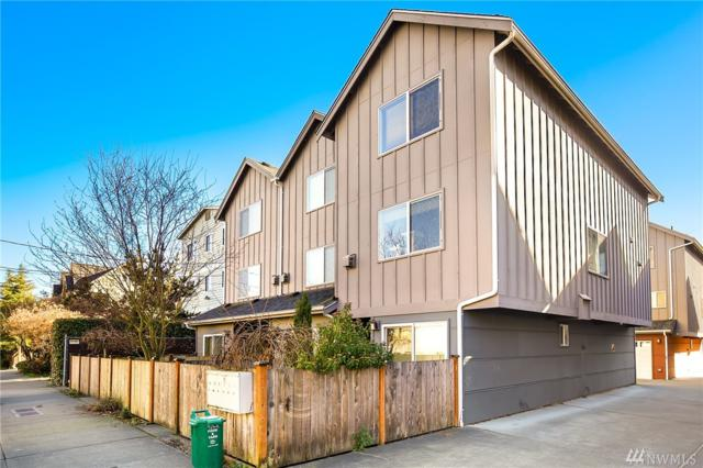 725 N 94th St B, Seattle, WA 98103 (#1243325) :: Beach & Blvd Real Estate Group