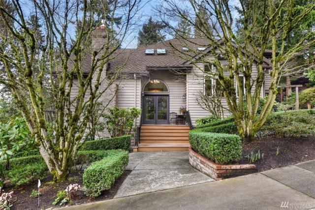 10905 NE 39th Place, Bellevue, WA 98004 (#1243328) :: The DiBello Real Estate Group