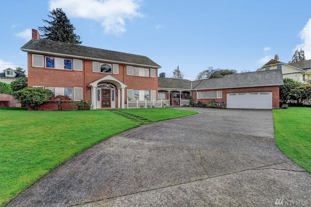1715 Grand Ave, Everett, WA 98201 (#1243346) :: Homes on the Sound