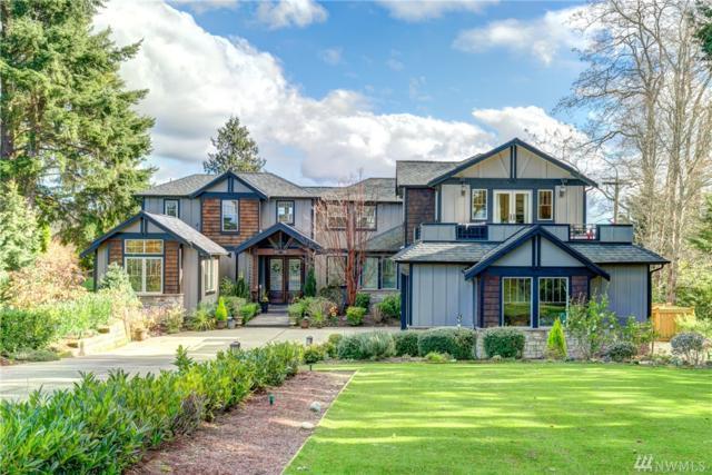 11904 84th Ave NE, Kirkland, WA 98034 (#1243348) :: Homes on the Sound