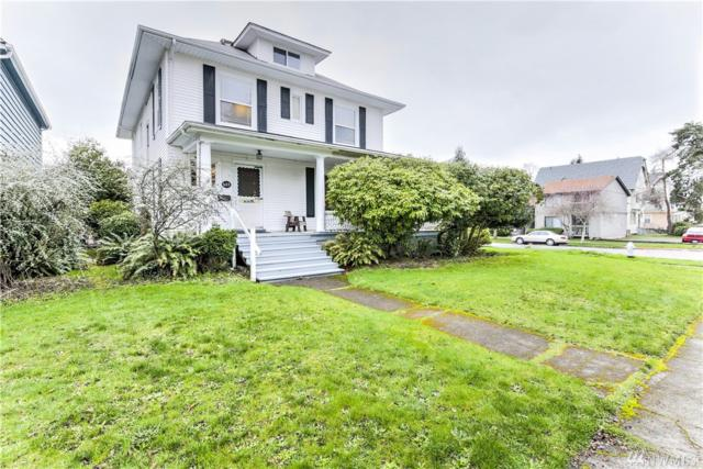 522 N J St, Tacoma, WA 98403 (#1243360) :: The DiBello Real Estate Group