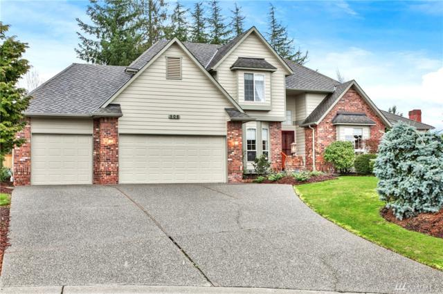 506 S 39th Place, Mount Vernon, WA 98274 (#1243373) :: Homes on the Sound