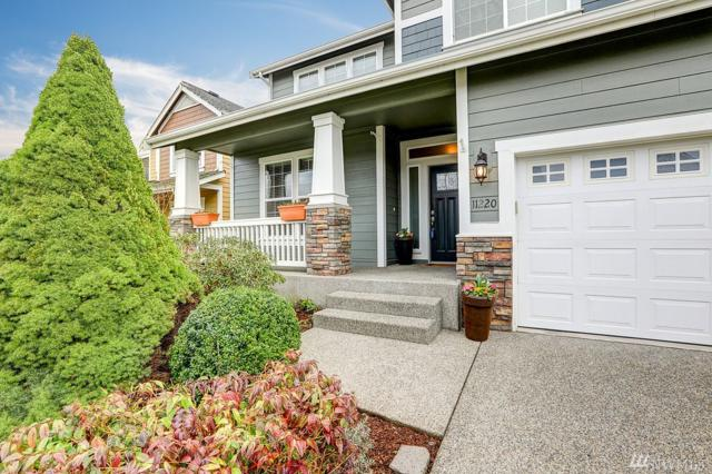 11220 185th St E, Puyallup, WA 98374 (#1243399) :: Homes on the Sound