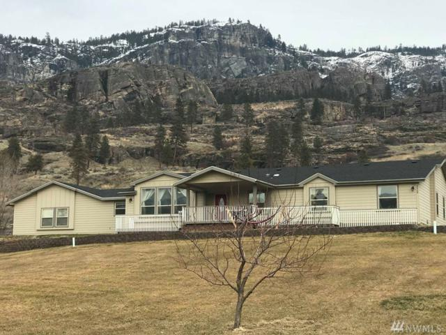 32708 Hwy 97, Oroville, WA 98844 (#1243433) :: Homes on the Sound
